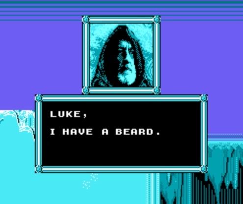 58 Beardy